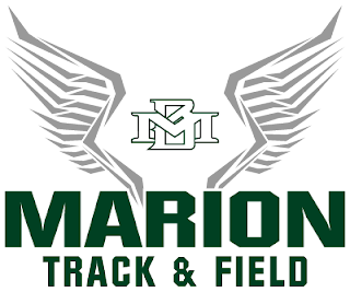 Marion Track and field