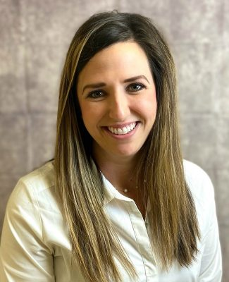 Laura Beth Totten