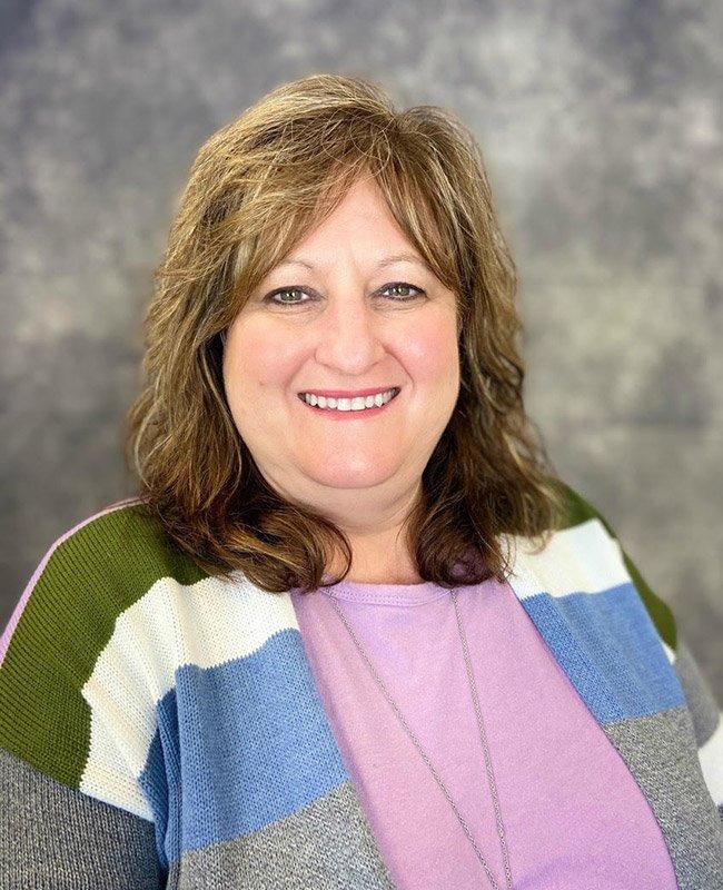 Marie Brooks